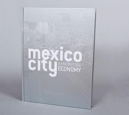 Ciudad de México: una economía del conocimiento